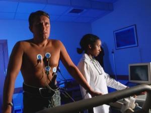 Electrocardiogram EKG Technician
